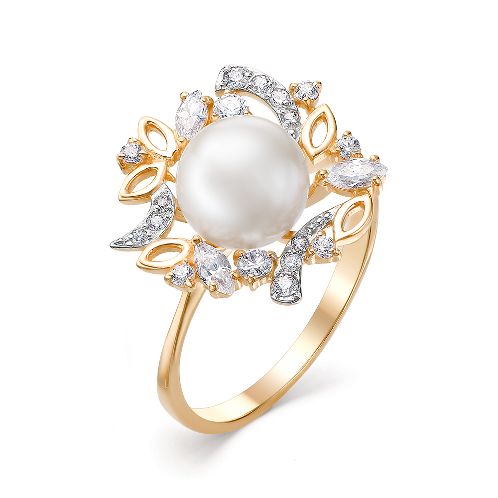 31506А1 Золотое кольцо