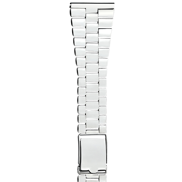Мужской браслет для часов из серебра арт. 042404.29 042404.29