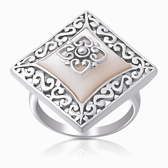 Серебряное кольцо Прочие арт. 08050 08050