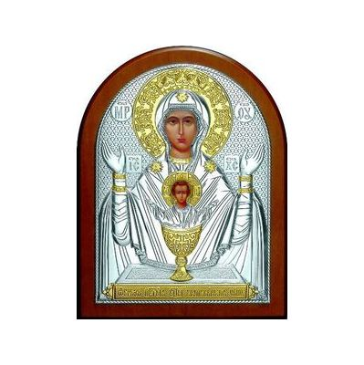 Икона с деревом Неупиваемая Чаша арт. 3пзл-29 3пзл-29