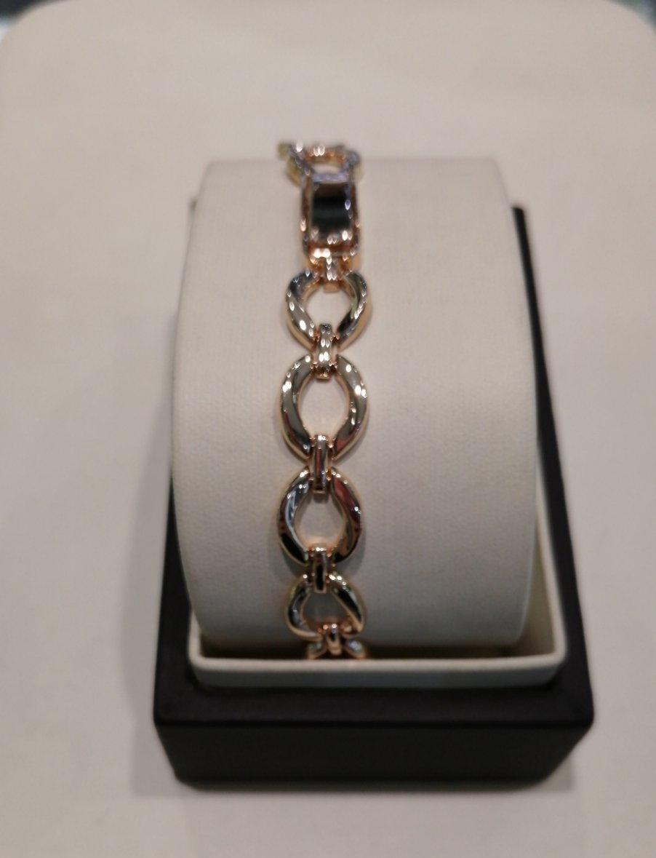 Женский браслет для часов из золота арт. 51296 51296