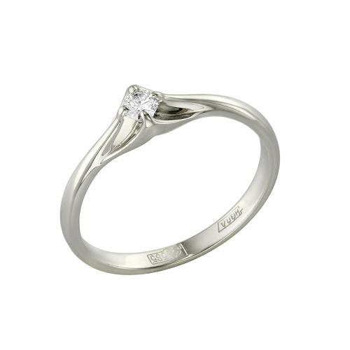 Золотое кольцо Бриллиант арт. 1-105-448/1 1-105-448/1