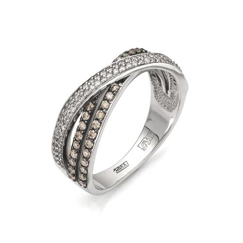 Золотое кольцо Бриллиант арт. 1-105-611 1-105-611