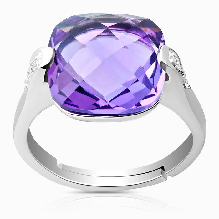Серебряное кольцо Прочие и Фианит арт. 05600 05600