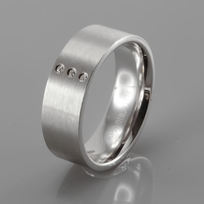 Серебряное кольцо Фианит арт. ragr-014 ragr-014