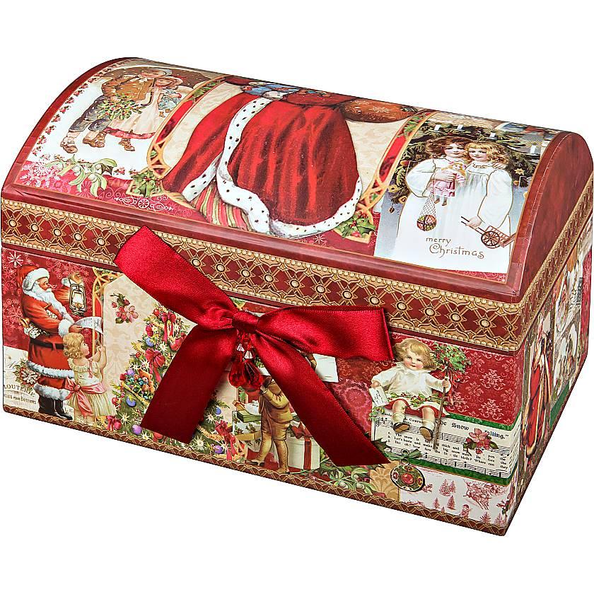 Упаковочная коробка арт. br-b-sunduk-a-1 br-b-sunduk-a-1
