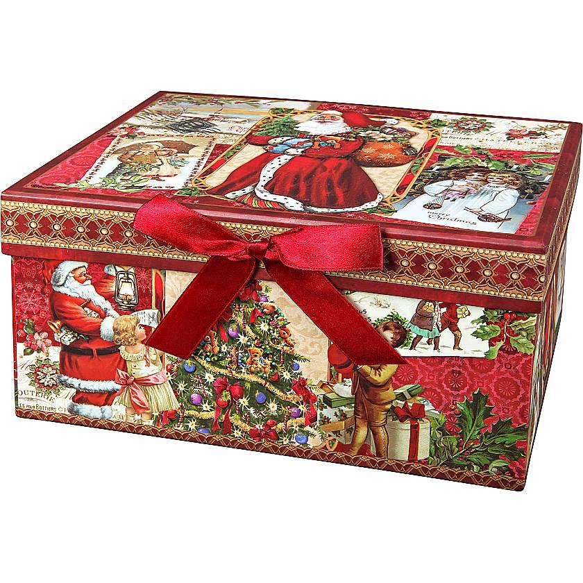 Упаковочная коробка арт. br-b-rectangle-b-4 br-b-rectangle-b-4