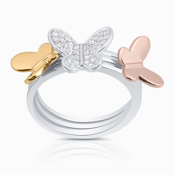 Серебряное кольцо Фианит арт. 06600 06600