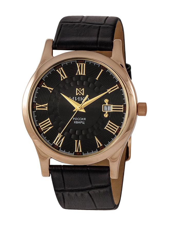 Мужские часы из золота арт. 1060.0.1.51н 1060.0.1.51н