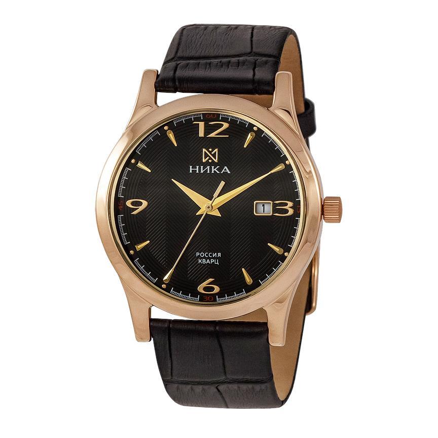 Мужские часы из золота арт. 1060.0.1.54н 1060.0.1.54н