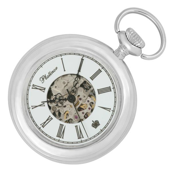 Мужские часы из серебра арт. 63000.156 63000.156