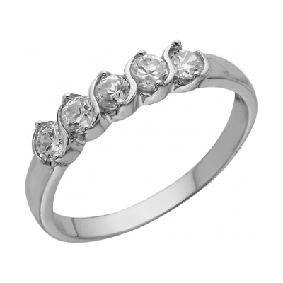 Серебряное кольцо Фианит арт. llr 148 llr 148