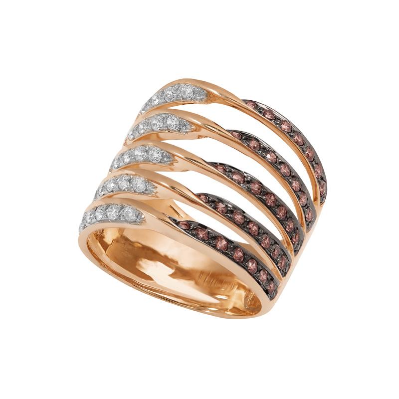 Золотое кольцо к755