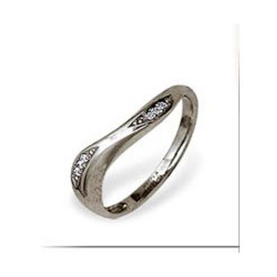 Кольцо из белого золота Бриллиант арт. 14000095 14000095