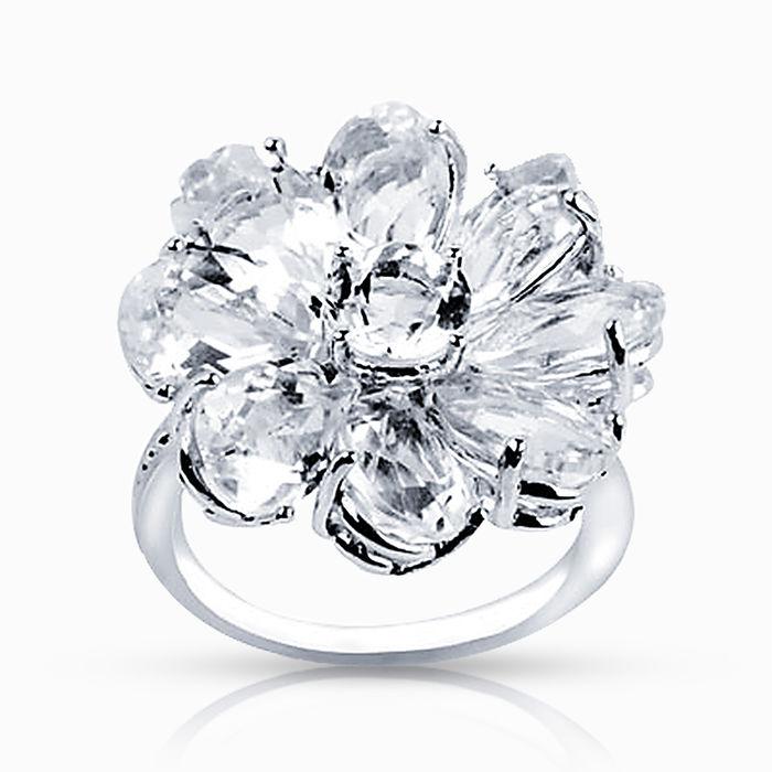 Серебряное кольцо Прочие арт. 01675 01675