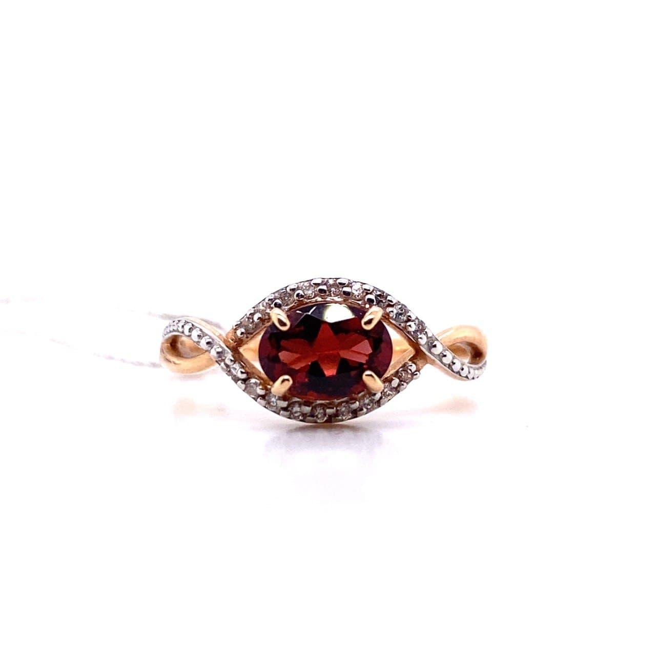 Золотое кольцо к1343747г