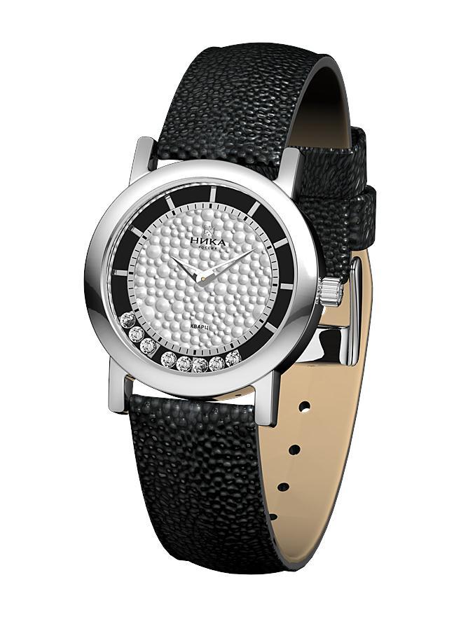 Женские часы из серебра арт. 1021.0.9.75н.01 1021.0.9.75н.01