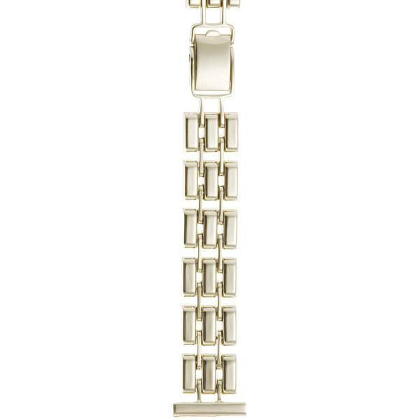 Женский браслет для часов из белого золота арт. 26586 26586