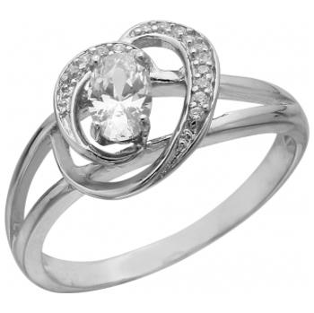 Серебряное кольцо Фианит арт. llr 132 llr 132
