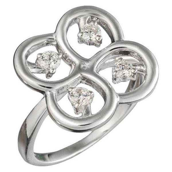 Серебряное кольцо Фианит арт. Y7200554 Y7200554