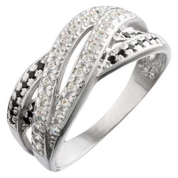 Серебряное кольцо Фианит арт. Y7200656 Y7200656