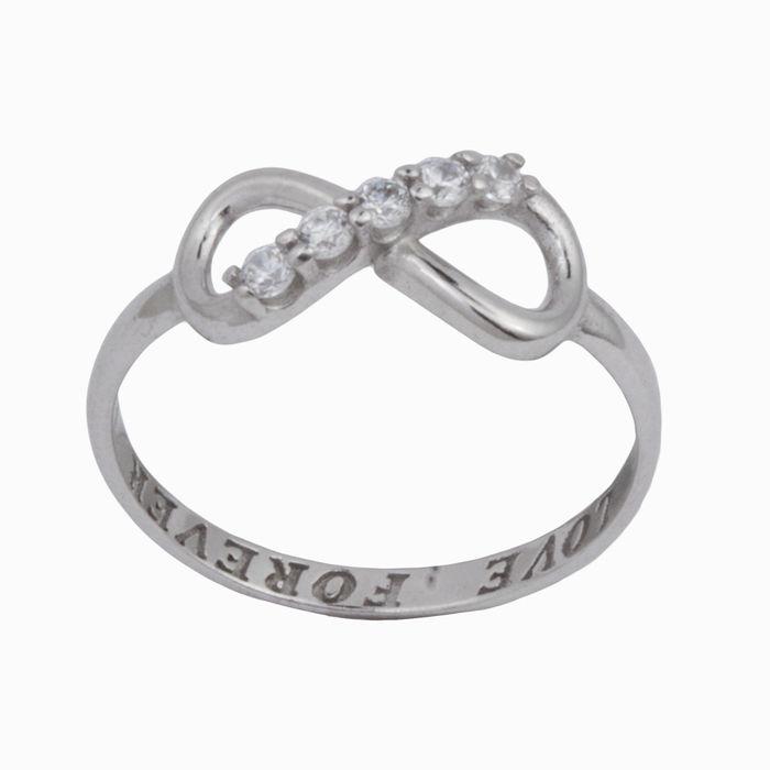 Серебряное кольцо Фианит арт. 26422 26422