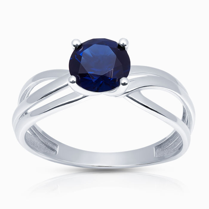 Серебряное кольцо Прочие арт. 40858 40858