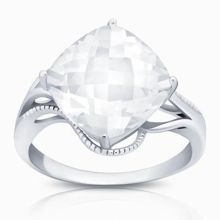 Серебряное кольцо Прочие арт. 03830 03830