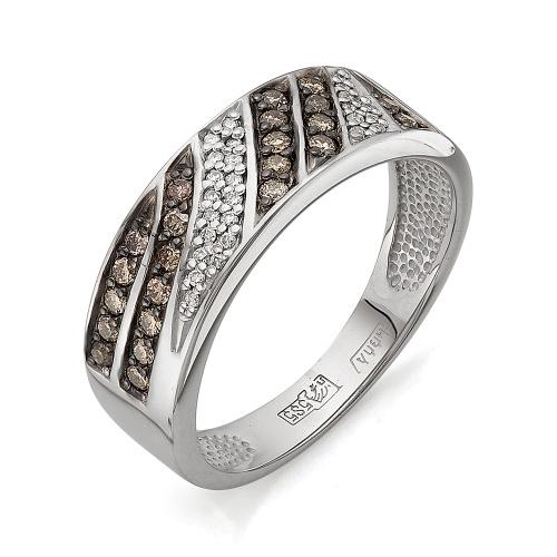 Золотое кольцо Бриллиант арт. 1-105-529 1-105-529