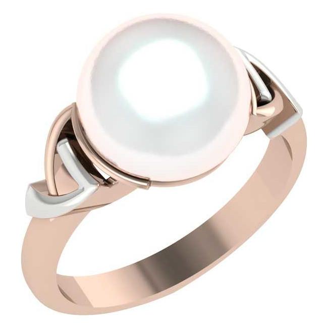 Золотое кольцо Жемчуг арт. 1020641-11250 1020641-11250