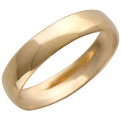 Обручальное кольцо из золота арт. 01о010141 01о010141