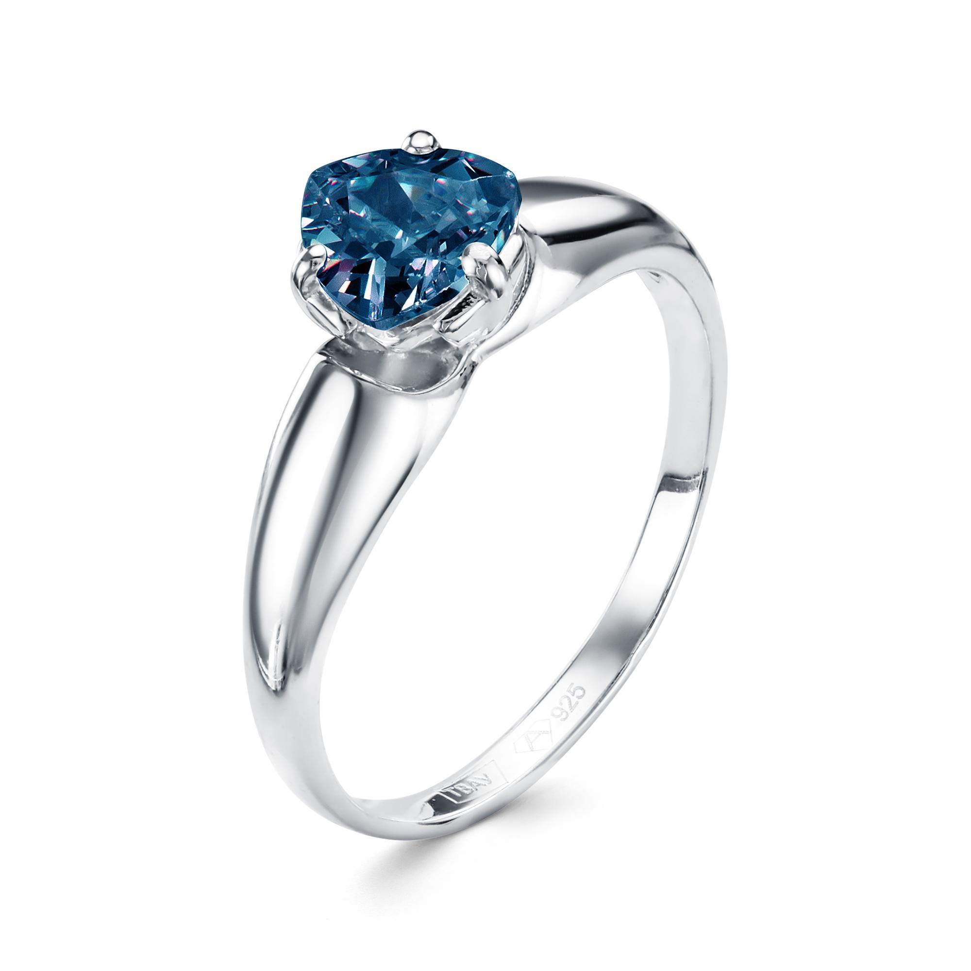 Серебряное кольцо Прочие арт. 01-0369/юстл-00 01-0369/юстл-00