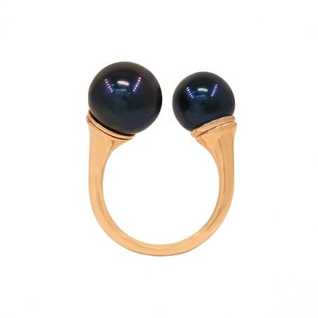 Золотое кольцо Жемчуг арт. 206353200 206353200