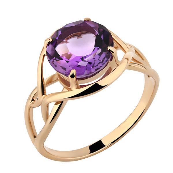 Серебряное кольцо Фианит арт. 1010631 1010631
