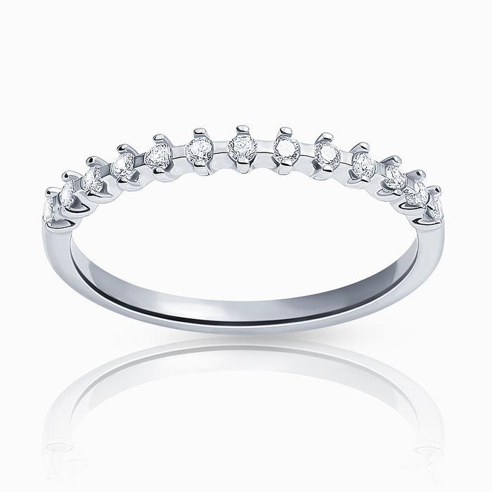 Серебряное кольцо Фианит арт. 24195 24195