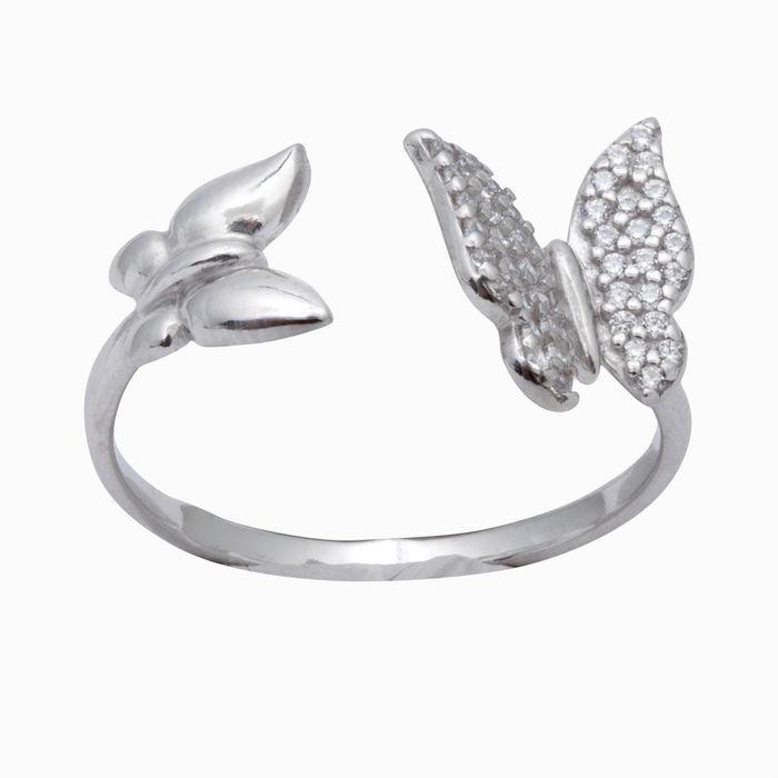 Серебряное кольцо Фианит арт. 42679 42679