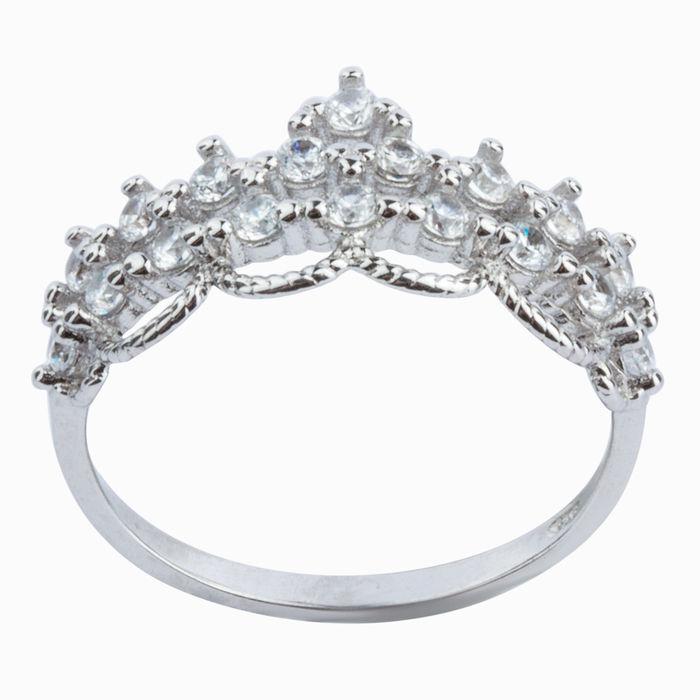 Серебряное кольцо Фианит арт. 39550 39550