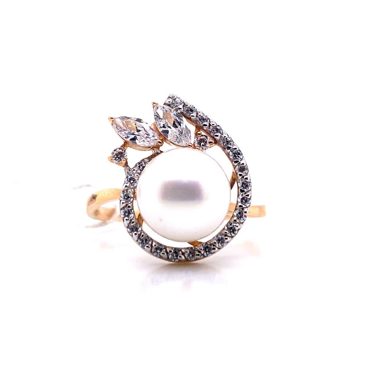Золотое кольцо к-нд027