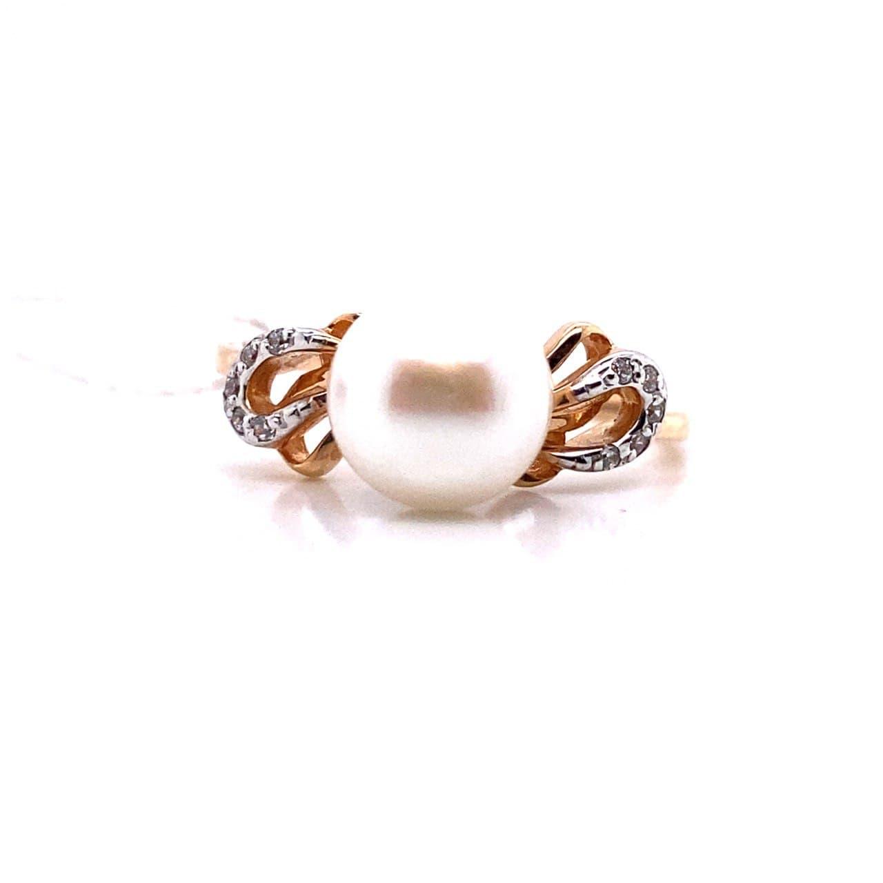 Золотое кольцо к-нд078
