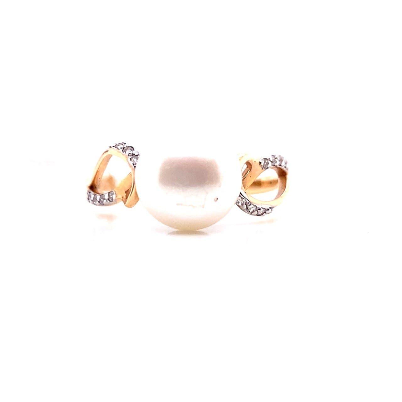 Золотое кольцо к-нд129