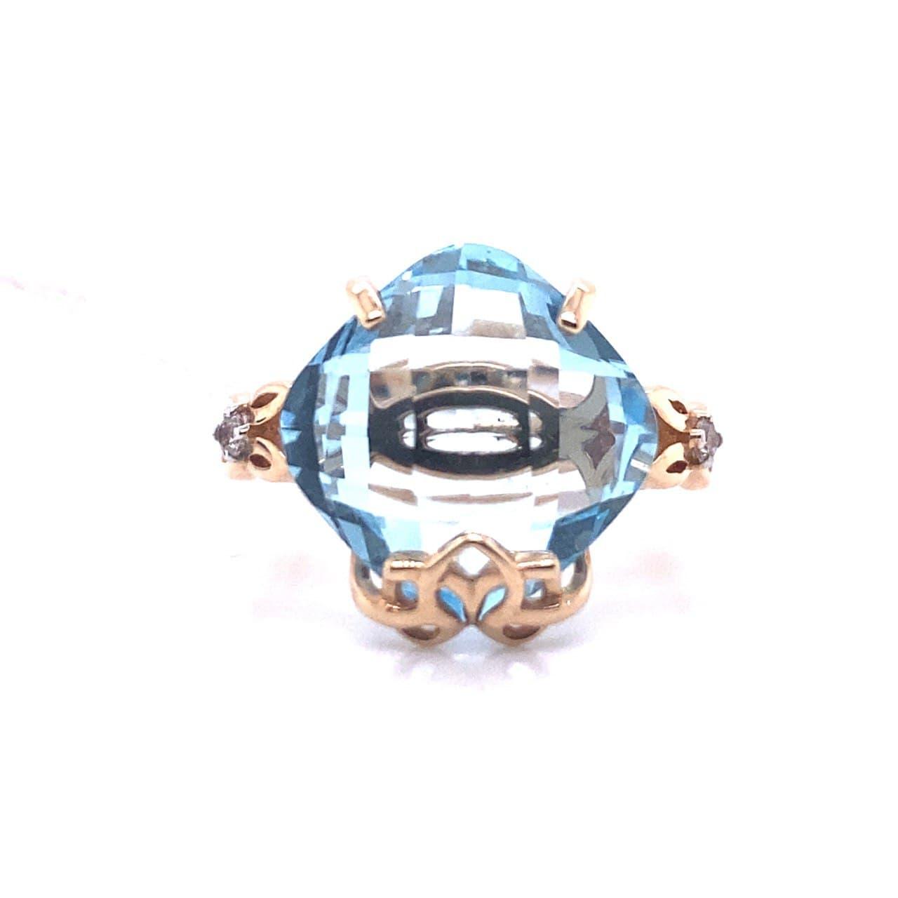 Золотое кольцо 1250807