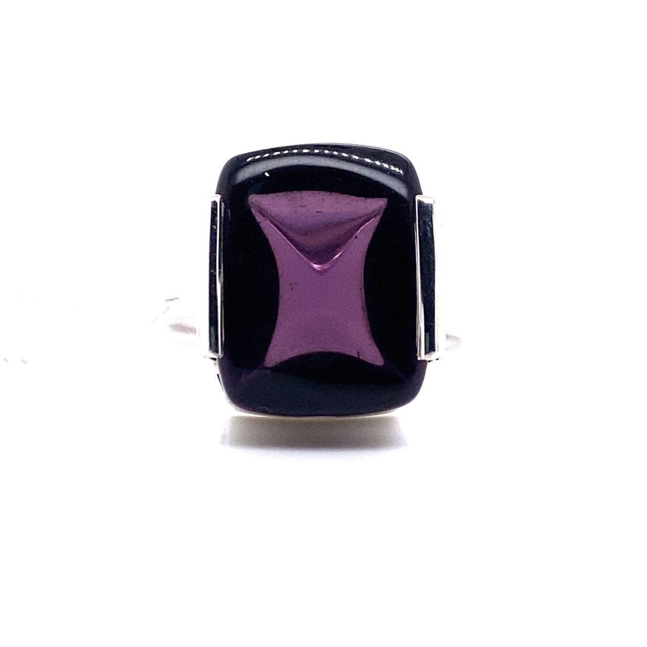 Серебряное кольцо Прочие арт. 01.00544 01.00544