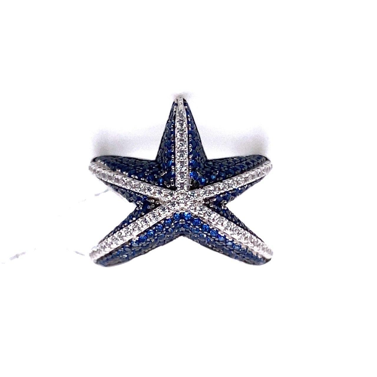 Серебряное кольцо SL31985A1