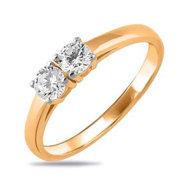 Золотое кольцо Фианит арт. 01-114511 01-114511