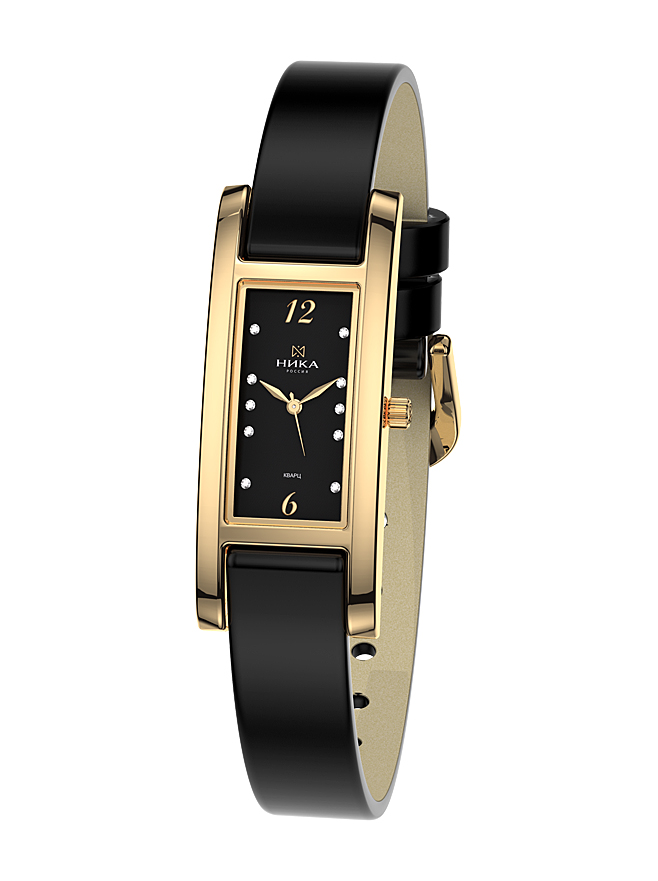 Женские часы из лимонного золота арт. 0445.0.3.56 0445.0.3.56