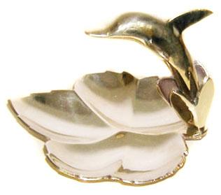 Конфетница арт. 1001144 Дельфин 1001144 Дельфин