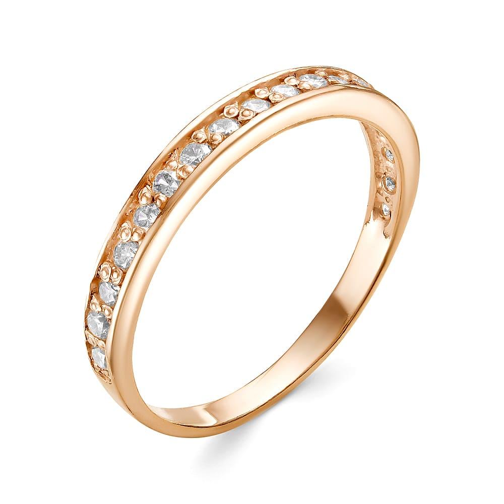 Серебряное кольцо Фианит арт. к3006п к3006п