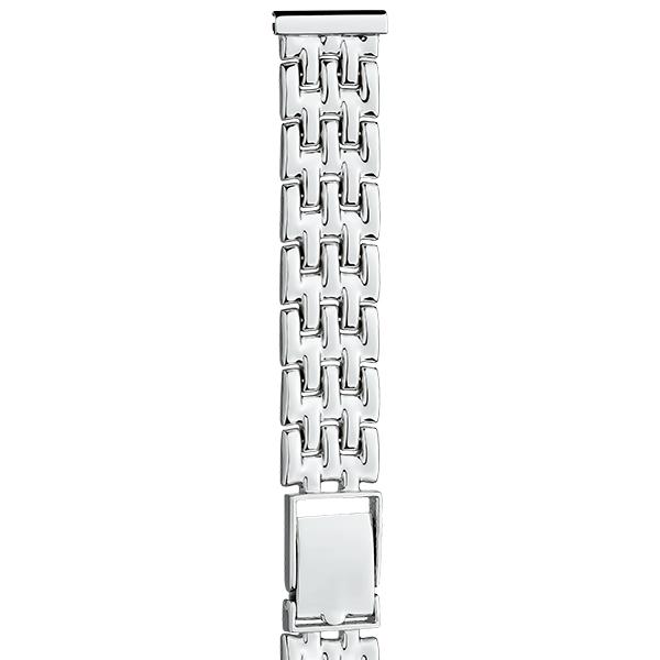 Женский браслет для часов из серебра арт. 060220 060220