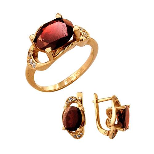 Серебряное кольцо Жемчуг и Фианит арт. 4к-656-04 4к-656-04