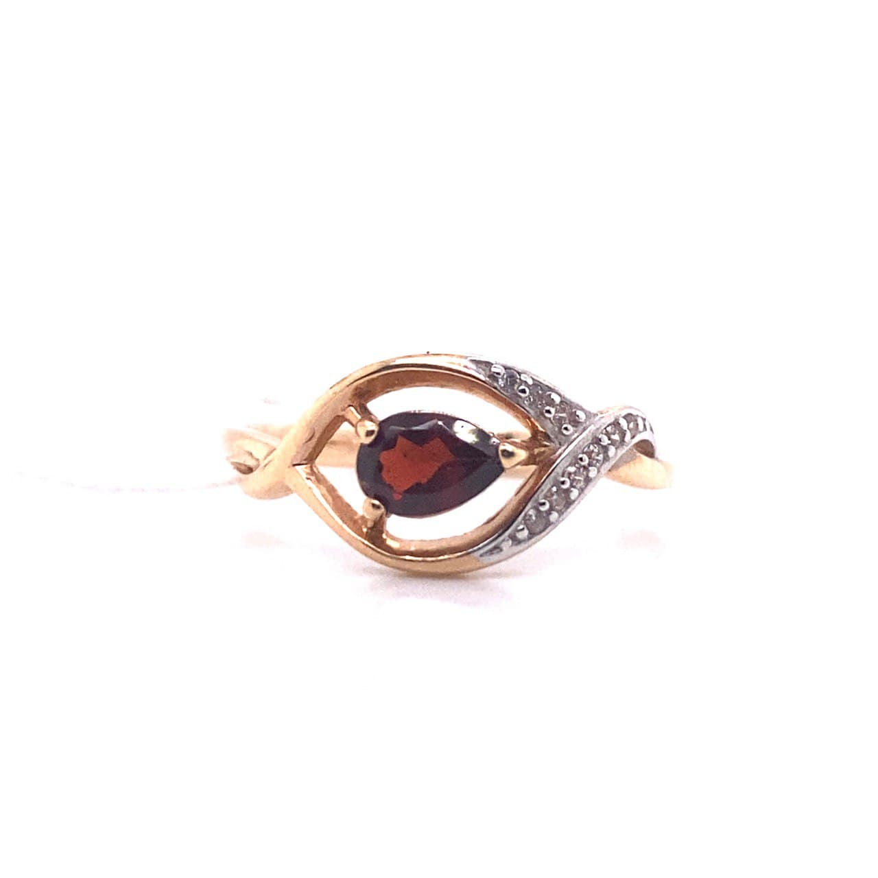Золотое кольцо 11070г